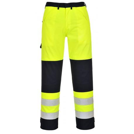 Spodnie ostrzegawcze Multi-Norm