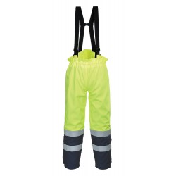 Bizflame Arc Hi Vis multinormen broek