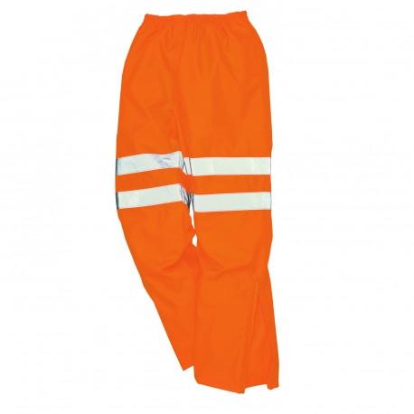 Spodnie ostrzegawcze oddychajace (klasa 3)