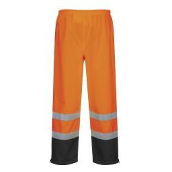 Spodnie oddychajace ostrzegawcze ( klasa3).