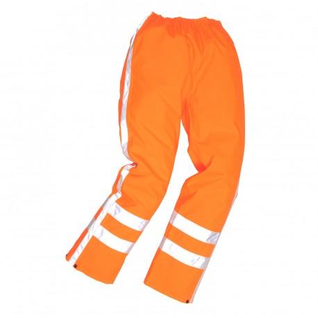 Spodnie ostrzegawcze RWS
