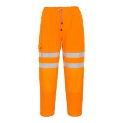 Spodnie sportowe ostrzegawcze