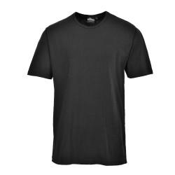 Thermisch T-Shirt Korte Mouw