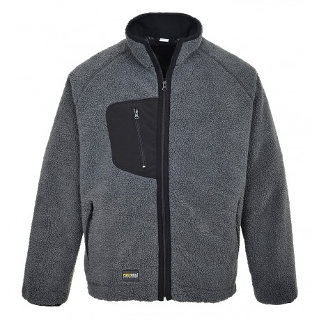 Kit solution Sherpa Fleece
