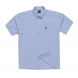 Oxford Shirt, Korte Mouwen