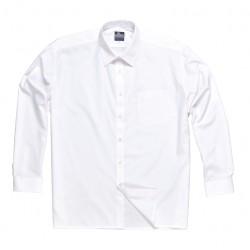 Klasyczna koszula z długimi rekawami
