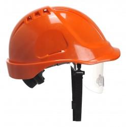 Endurance Vizier Helm