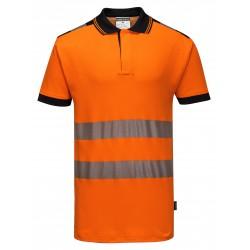 Hi-Vis Vision Poloshirt