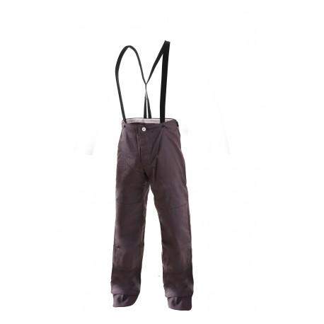 Spodnie dla spawacza MOFOS
