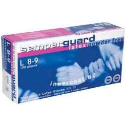 Rękawiczki SEMPERGUARD® LATEX NEPUDR IC