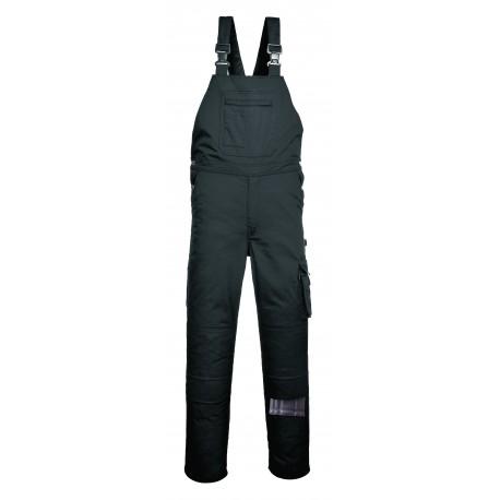 Spodnie ogrodniczki Slate
