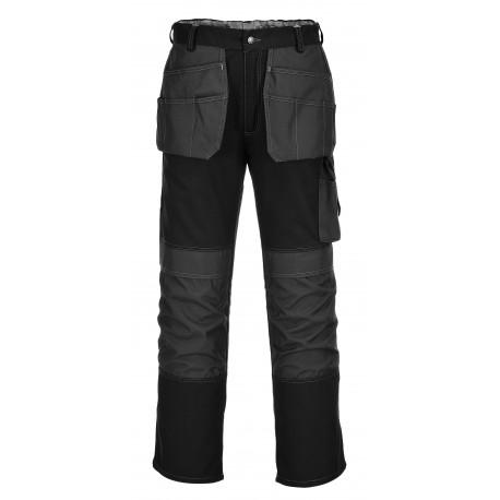Spodnie kontrastowe Boulder