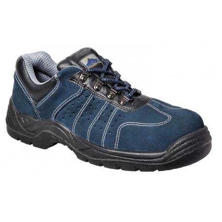 Steelite Geperforeerde Sneaker S1P