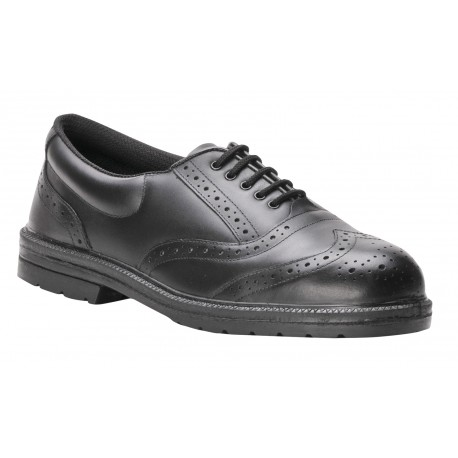 Steelite™ Executive Brogue S1P