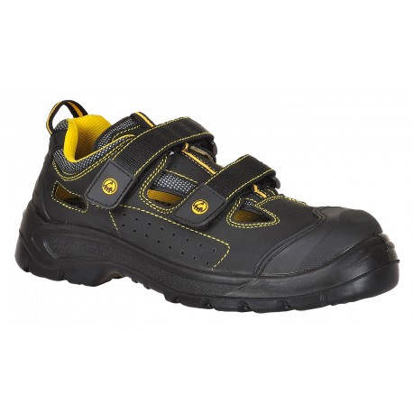 Sandał Compositelite™ ESD Tagus S1P