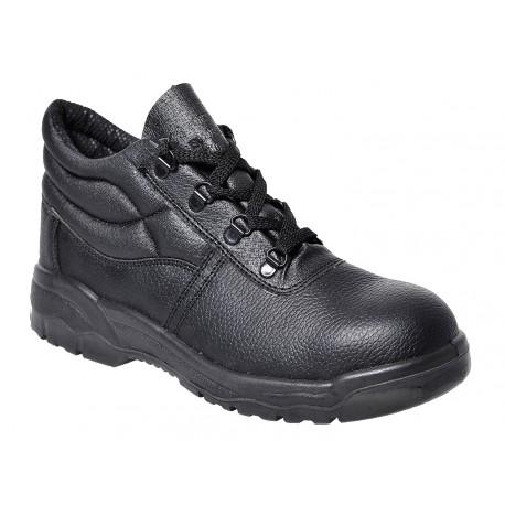 Steelite™ Protector Schoen half hoog S1P