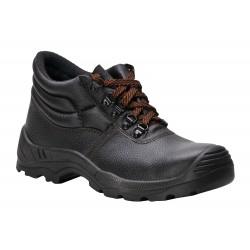 Steelite™ Protector Plus Schoen half hoog S1P HRO