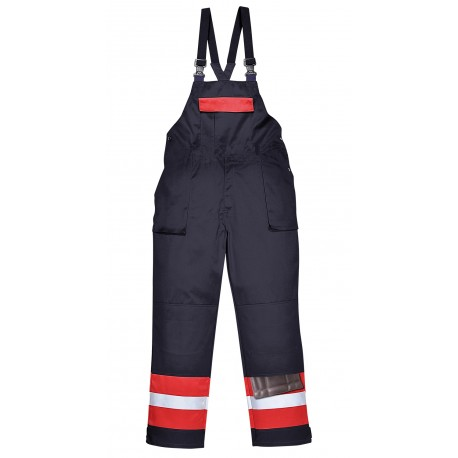 Bizflame Plus Amerikaanse Overall