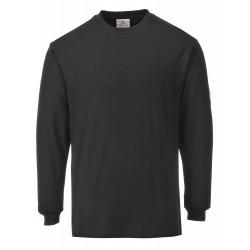 Vlam Vertragend Anti-Statisch Lange Mouw T-Shirt