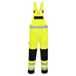 HiVis Multi-Norm Amerikaanse Overall
