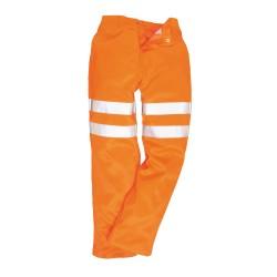 Spodnie robocze ostrzegawcze GO/RT