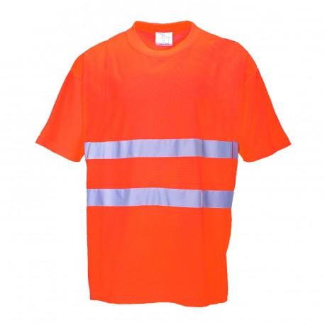 Katoen Comfort T-Shirt