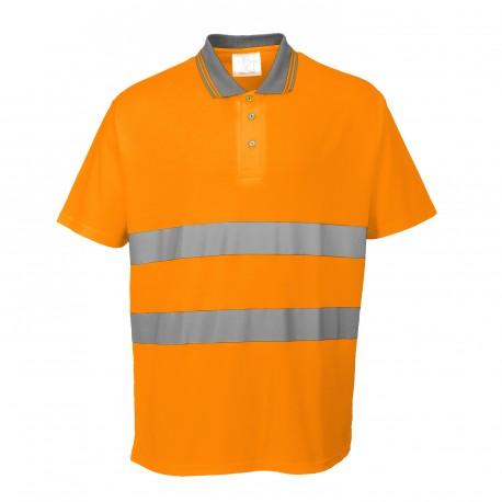 Katoen Comfort Poloshirt