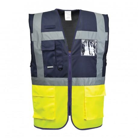Paris Executive vest