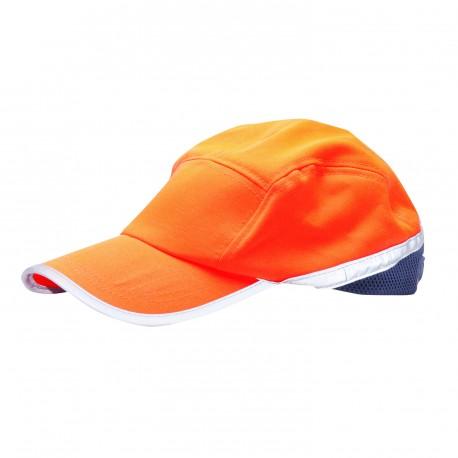 Hi-Vis Baseball Cap