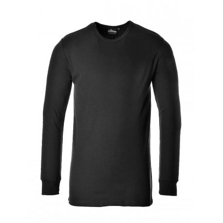 Thermisch T-Shirt Lange Mouw
