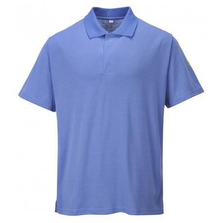 Anitstatisch ESD Poloshirt