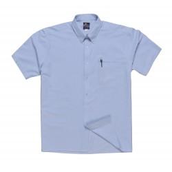 Oxford Shirt, Korte Mouwen