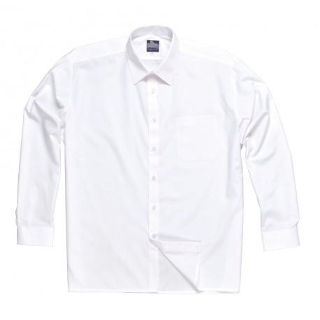 Klassiek Shirt, Lange Mouwen