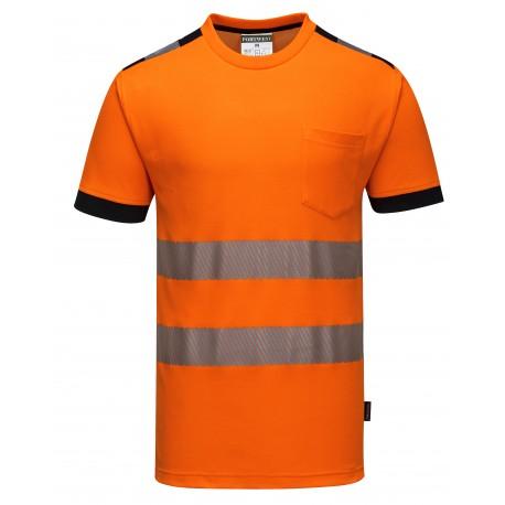Hi-Vis Vision T-Shirt