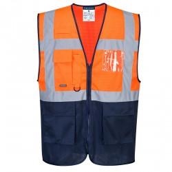 Hi-Vis MeshAir Executive vest