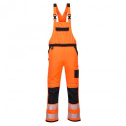 PW3 Hi-Vis Amerikaanse Overall