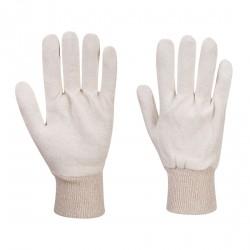 Rękawice wewnętrzne Jersey