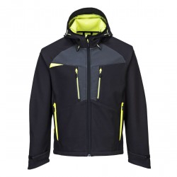 DX4 Softshell-jack