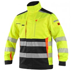 Jacket CXS BENSON