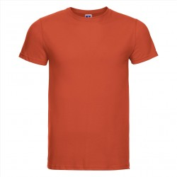 T-shirt heren slim
