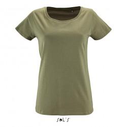 T-shirt damse