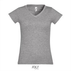 Koszulka damska V-neck