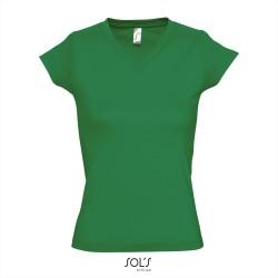 Damse V-neck T-shirt