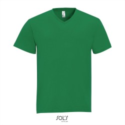 Heren T-shirt V-neck