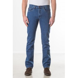PANTS REGULAR STRETCH DENIM STW