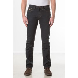 REGULAR STRETCH DENIM DARK STW
