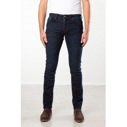 PANTS SLIM FIT STRETCH DENIM DARK STW