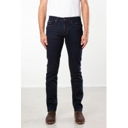 PANTS SLIM FIT STRETCH DENIM INDIGO
