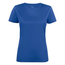 Run active lady T-SHIRT
