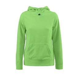 Switch lady fleece hoodie